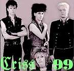 Criss 99 / Richard Evenlind