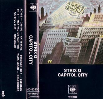Strix Q - Visa Vad Du Går För